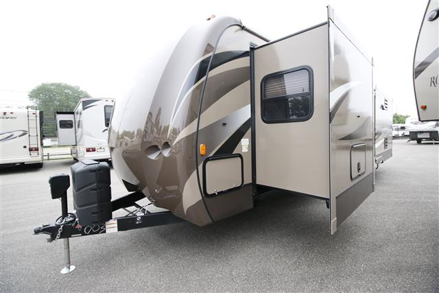 New 2016 Keystone Cougar 30RLI Travel Trailer For Sale