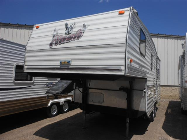 Used 2004 Nash Nash 235A Fifth Wheel For Sale