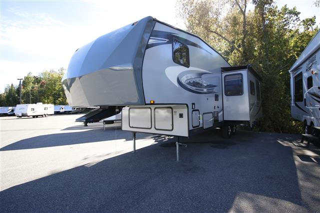 Used 2012 Jayco EAGLE HT 26.5 Fifth Wheel For Sale