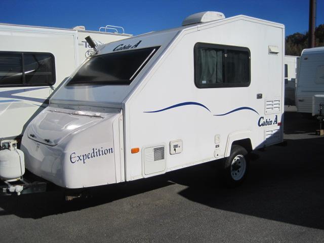 Campingworldofatlanta com travel trailer 2006 cabin a cabin a 155413