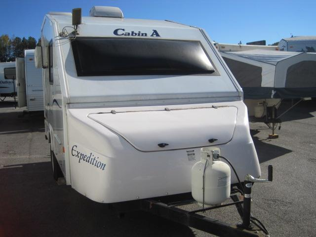 Travel trailer a liner cabin a 15 3 wexpedition rvs for sale html autos weblog