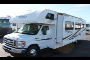 New 2012 Thor Freedom Elite 31R W/SLIDE Class C For Sale