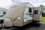 Used 2012 Crossroads Cruiser 27BHX W/SLIDE Travel Trailer For Sale
