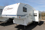 Used 2003 Keystone Cougar 276 W/SLIDE Fifth Wheel For Sale