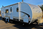 New 2014 Crossroads Z-1 252BH Travel Trailer For Sale