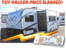 New 2015 Forest River XLR HYPER LITE 27HFS Travel Trailer Toyhauler For Sale