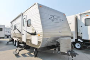 New 2015 Crossroads Zinger 25SB Travel Trailer For Sale