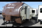 New 2014 Jayco Eagle 306RKDS Travel Trailer For Sale