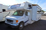 Used 2008 Coachmen Freelander 3150SS W/SLIDE Class C For Sale