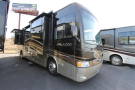 New 2014 THOR MOTOR COACH PALAZZO 35.1 Class A - Diesel For Sale
