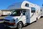 Used 2014 Thor Freedom Elite 23U Class C For Sale
