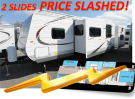 New 2014 Jayco Jay Flight 32BHDS Travel Trailer For Sale