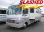 Used 1999 Fleetwood Southwind 34S 2/SLIDES Class A - Gas For Sale