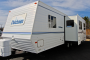 Used 2001 Dutchmen Ducthmen Classic 26RL W/SLIDE Travel Trailer For Sale