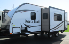 New 2015 Heartland North Trail 22RBK Travel Trailer For Sale