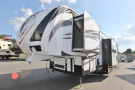 New 2015 Forest River XLR THUNDERBOLT 380AMP Fifth Wheel Toyhauler For Sale