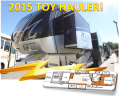 New 2015 Forest River XLR THUNDERBOLT 401AMP Fifth Wheel Toyhauler For Sale