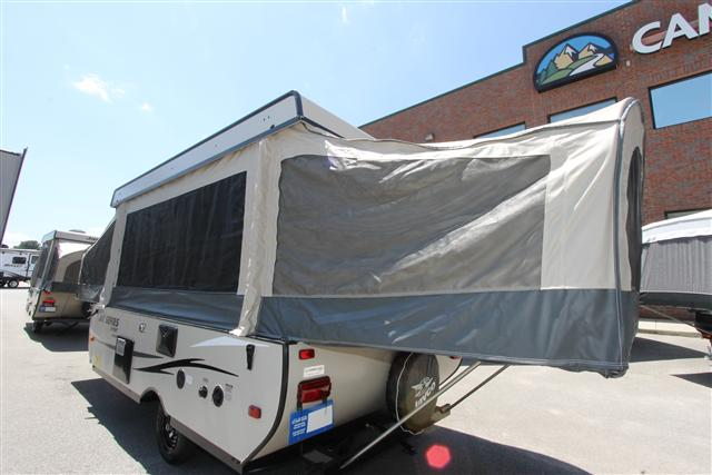 Buy a New Jayco JAY SERIES SPORT in Oakwood, GA.