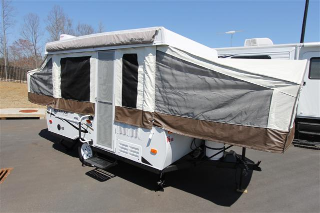 Buy a Used Rockwood Rv Freedom in Oakwood, GA.