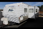 Used 2003 Keystone Springdale 268BHGL W/SLIDE Travel Trailer For Sale