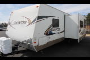 Used 2011 Keystone Sprinter 255RKS W/SLIDE Travel Trailer For Sale