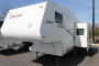 Used 2003 Keystone Sprinter 243RLS Fifth Wheel For Sale