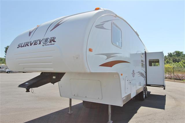 2008 Forest River Surveyor