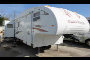 Used 2008 Forest River Surveyor 285RL 2/SLIDES Fifth Wheel For Sale