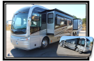 Used 2007 Fleetwood Revolution LE 42N 4/SLIDES Class A - Diesel For Sale