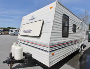Used 1992 Fleetwood Prowler 27G Travel Trailer For Sale