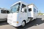 Used 2007 Damon Outlaw 3611 W/SLIDE Class A - Gas For Sale