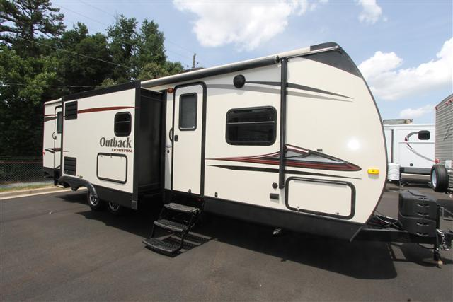 Buy a New Keystone OUTBACK TERRAIN in Oakwood, GA.