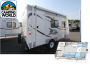 New 2015 Jayco JAY FLIGHT SLX 145RBA Travel Trailer For Sale