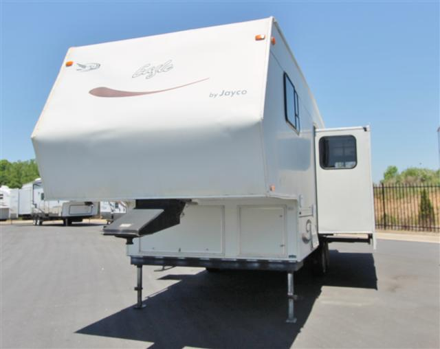 Buy a Used Jayco Eagle in Oakwood, GA.