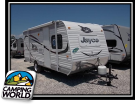 New 2015 Jayco JAY FLIGHT SLX 184BHA Travel Trailer For Sale