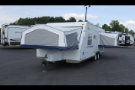 Used 2004 Rockwood Rv Roo 23B Hybrid Travel Trailer For Sale