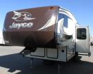 New 2015 Jayco EAGLE HT 26.5RLS Fifth Wheel For Sale