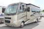 Used 2010 Fourwinds SERRANO 31Z W/SLIDE Class A - Diesel For Sale