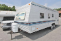 Used 1999 Fleetwood Mallard 24J Travel Trailer For Sale