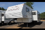 Used 1999 Jayco Eagle 277RB Fifth Wheel For Sale