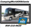 New 2015 Winnebago Adventurer 38Q Class A - Gas For Sale
