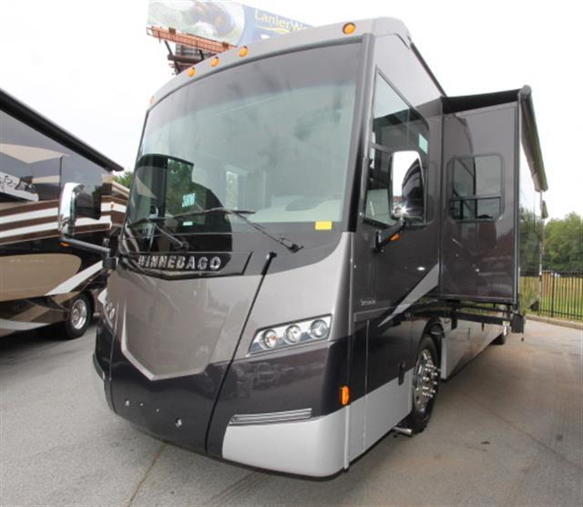 Buy a New Winnebago Journey in Oakwood, GA.