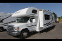 Used 2012 Fourwinds Freedom Elite 26E W/SLIDE Class C For Sale