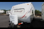 Used 2010 Shadow Cruiser Fun Finder X210 Travel Trailer For Sale