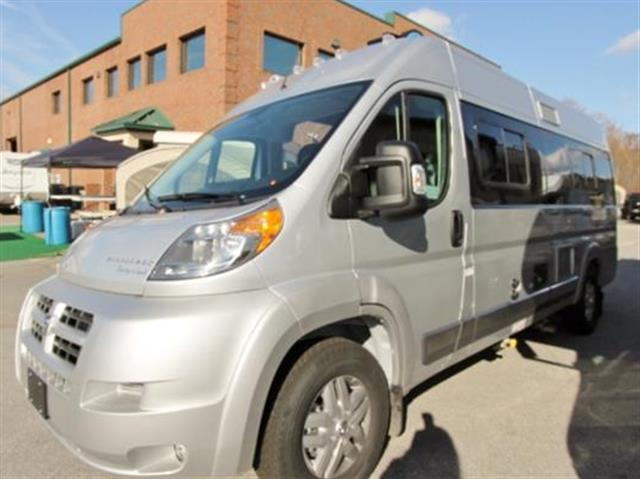 Buy a New Winnebago TRAVATO in Oakwood, GA.
