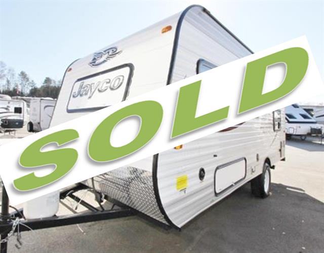 2014 Jayco JAY FLIGHT SLX