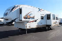 Used 2011 Keystone Sprinter 314FWRLS Fifth Wheel For Sale