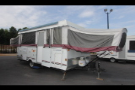 Used 2007 Fleetwood Niagra NIAGRA Pop Up For Sale