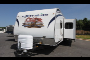 Used 2012 Forest River Wildcat 29BHS EXTRA LITE Travel Trailer For Sale