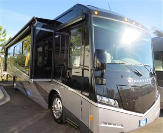 Buy a New Winnebago FORZA in Oakwood, GA.